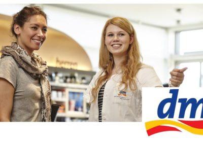 Unternehmensportrait: dm-drogerie markt GmbH & Co. KG