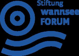 Wannsee FORUM Logo