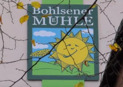 Unternehmensportrait: Bohlsener Mühle