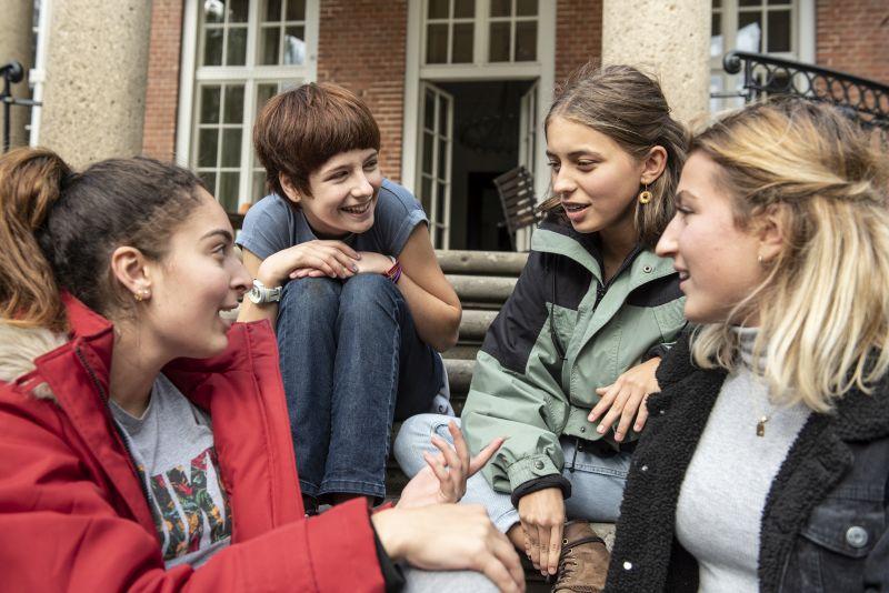 mach Grün! Jugendgipfel: Junge Ideen für Nachhaltigkeit im Handwerk