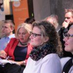 Publikum einer Fachveranstaltung