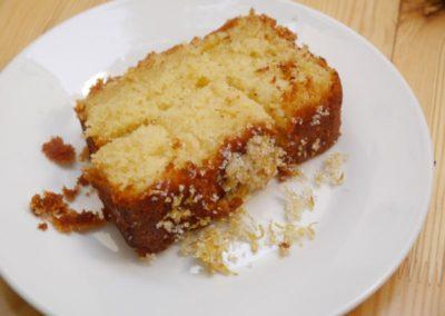 Stadttour Nahrungsmittel & Foodwaste: Kuchen von Isla Coffee